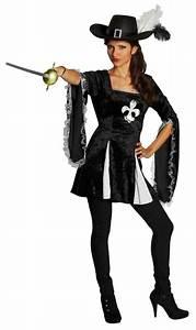 Kostüm Musketier Damen : lady musketier kost m ihr karnevalcenter ~ Frokenaadalensverden.com Haus und Dekorationen