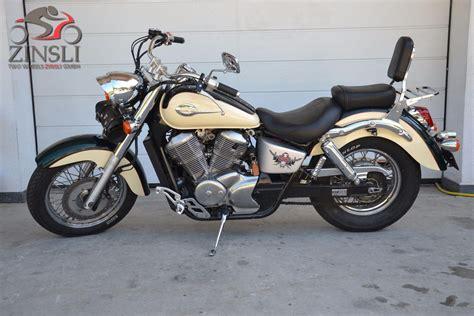 honda shadow vt 750 motorrad occasion kaufen honda vt 750 c shadow two wheels