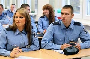 Ausbildung Bundespolizei Nrw : ausbildung beruf karriere ~ Markanthonyermac.com Haus und Dekorationen
