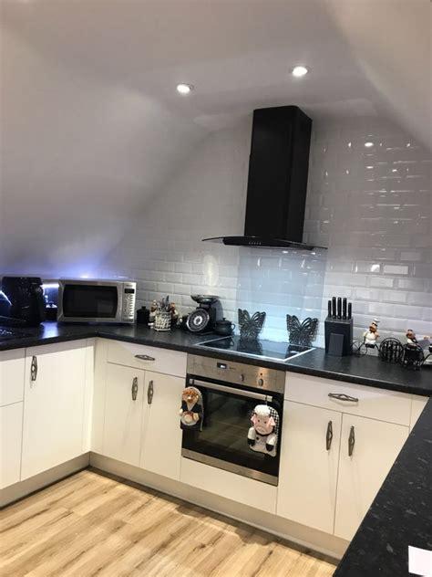luxury kitchen installation  kent   booth