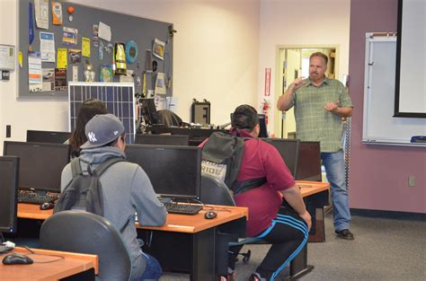 cte transitions career  technical education