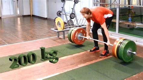 bürostuhl 200 kg testing strength deadlift 440 lbs 200 kg