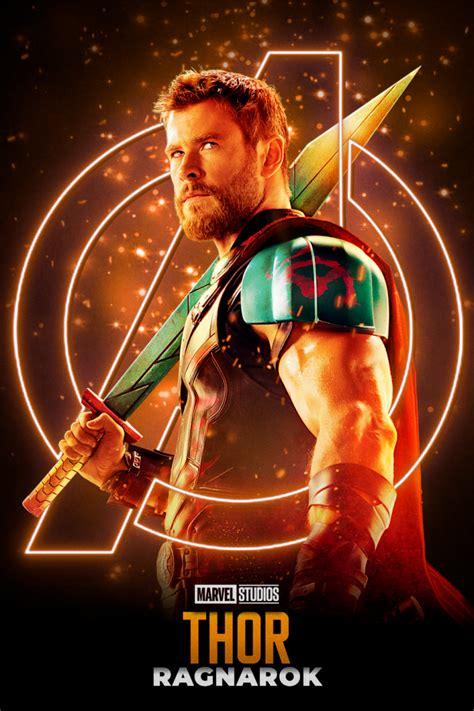 Thor 3 2017 1080p Film izle