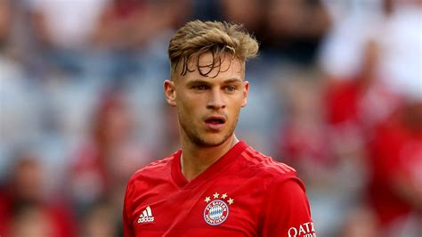 Joshua kimmich is one of fc bayern's energizers and leaders. A Carreira de Joshua Kimmich em Números - Futebol Stats Ao ...