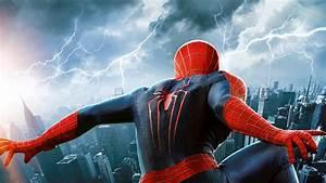 The Amazing Spider-Man 2 2014 Movie 3g Wallpaper HD