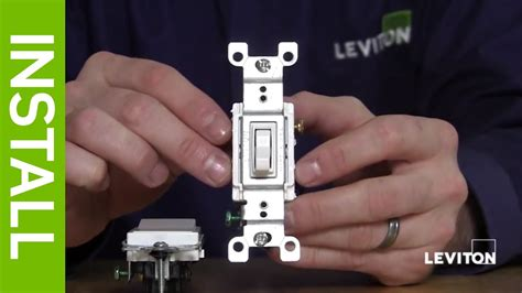 Leviton Presents What Way Switch Youtube