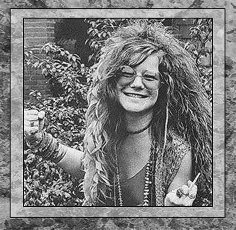 Janis Joplin Young