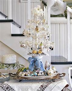 Pining for Vintage Feather Trees