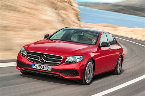 Mercedes Picture by New Mercedes E Class Pictures Specs And Release Date