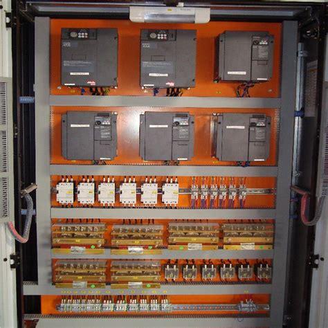 control panel boardzentech automation control panel