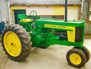 John Deere 720 Series Diesel Tractor  U0026 Engine Official