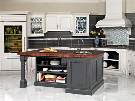 Butcherblock Kitchen Countertops  Wood Countertop