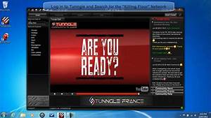 How to play killing floor online using tunngle youtube for How to play killing floor online