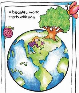 Earth Day Coloring Activities | HubPages