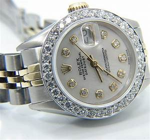 Ladies Rolex Watches For Sale