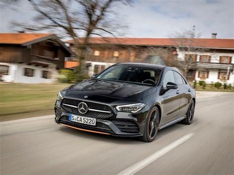 Cla 250, amg cla 35 and amg cla 45. 2020 Mercedes-Benz CLA250 First Review | Kelley Blue Book