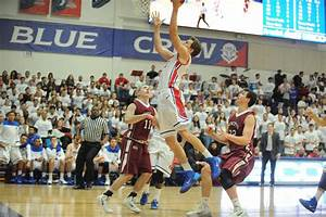 Men's Basketball Downs Lafayette, 66-61; Improves to 6-0 ...