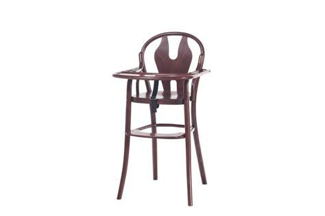 chaise haute bébé en bois chaise haute pour enfant bébé petit ton en bois livrée
