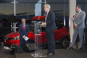 Renault Retail Groupe : nueva concesi n renault retail group revista de coches ~ Gottalentnigeria.com Avis de Voitures