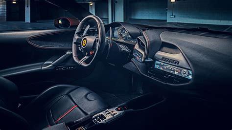 ferrari sf stradale   interior wallpaper hd car