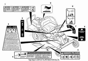 Ariens Mower Wiring Diagram
