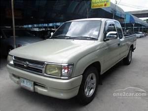Toyota Hilux Tiger D4d 1999 2 5 In  U0e01 U0e23 U0e38 U0e07 U0e40 U0e17 U0e1e U0e41 U0e25 U0e30 U0e1b U0e23 U0e34 U0e21 U0e13 U0e11 U0e25