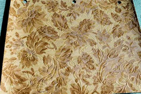 vintage vinyl upholstery fabric for your vintage trailer