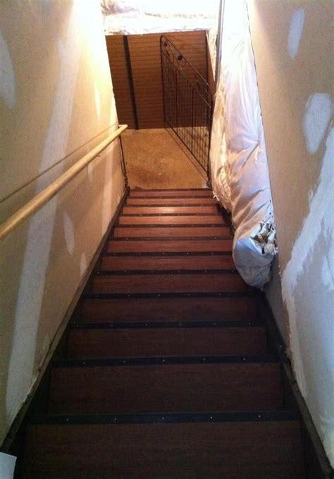 linoleum flooring on stairs pin by jesika land on floors pinterest linoleum stair treads noir vilaine