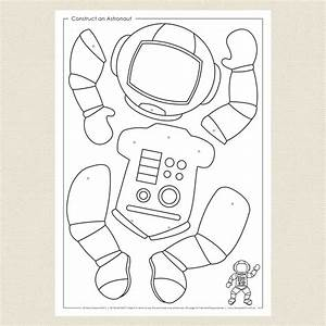 Astronaut Patches Templates (page 2) - Pics about space