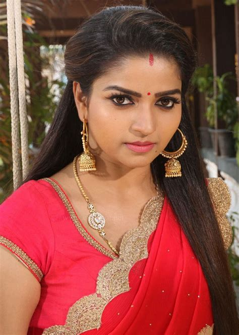 Nandini Serial Actress Nithya Ram Rare Photos24 900