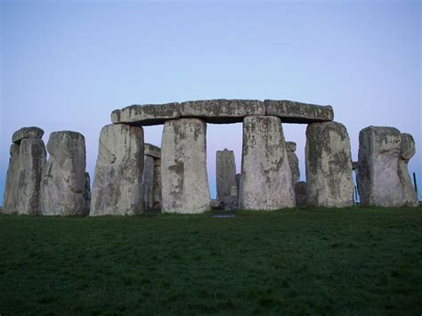 Wanted Manager To Look After Stonehenge  The World's