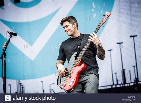 Sportfreunde Stiller Garage by Low Band Stock Photos Low Band Stock Images Alamy