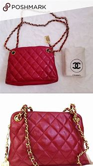 Auth Chanel CC Rare Vintage Logos lipstick Red | Red ...
