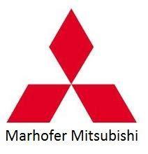 Marhofer Mitsubishi by Marhofer Mitsubishi Staff