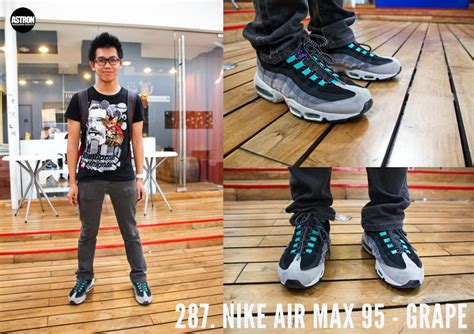 Air Max 95 Outfit mpact.it