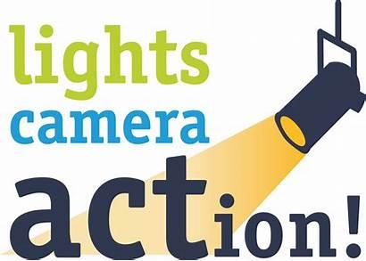Camera Action Lights Clipart Transparent Homeless Knitting