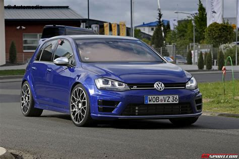 2019 Vw R400 by Volkswagen Golf R400 Production To Be Limited Gtspirit