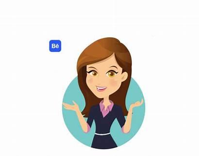 Professional Profile Mind Virtual Keep Communicate Integrity