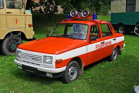 Garage Billy Bergen Op Zoom by Wartburg 353 Feuerwehr Trucks Engines