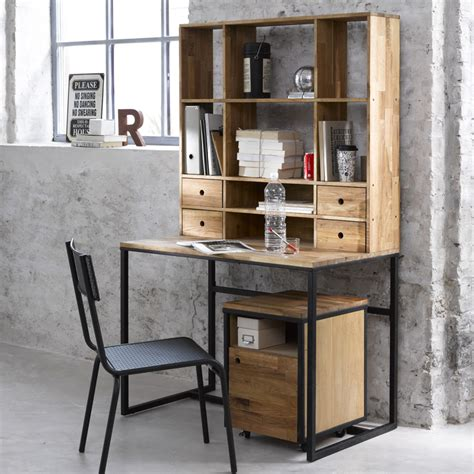 photo deco bureau photo decoration déco bureau style industriel 9 jpg