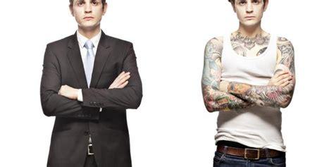 Loi Sur Les Tatouages Au Travail Tatouage