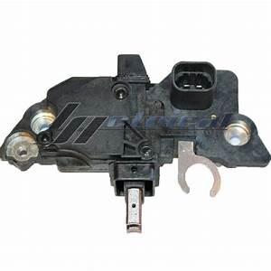Alternator Voltage Regulator Fits Bosch Chevy Suburban