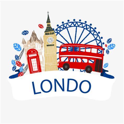 Vector London, Big Ben, Telephone Booth, Double Decker Bus