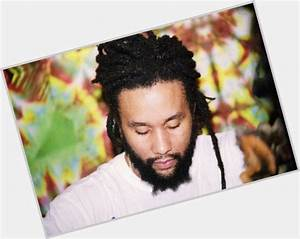 Ky Mani Marley | Official Site for Man Crush Monday #MCM ...