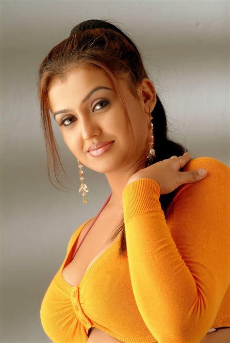 Super Stars Movie Updates Actress Sona Heiden Masala Photos