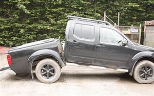 Nissan Navara Np300 Probleme : nissan navara un groupe de consommateurs se plaint d une faiblesse du ch ssis guide auto ~ Orissabook.com Haus und Dekorationen