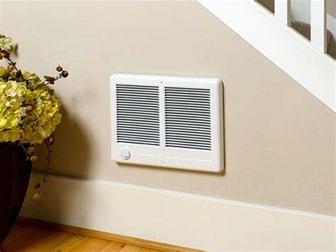 wall heaters 101 your guide to staying warm through the wall