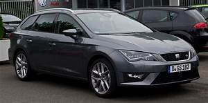 Seat Leon Fr 2014 : file seat leon st 1 4 tsi fr iii frontansicht 29 mai 2014 d wikimedia commons ~ Maxctalentgroup.com Avis de Voitures