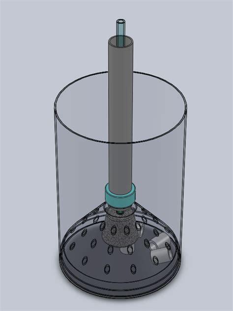 fabriquer un filtre a exhausteur