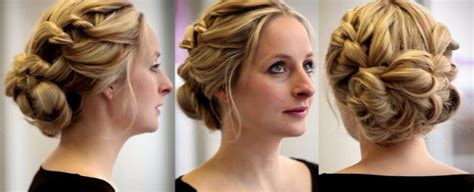 24 Beautiful Bridesmaid Hairstyles For Any Wedding